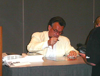 Ray Wise!